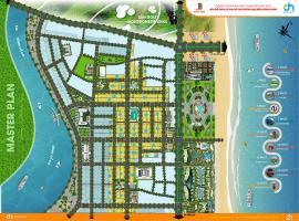Sơ đồ phân lô dự án Sea View