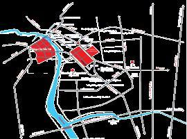 Vị trí KĐT Mega City