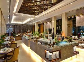 Chuỗi nhà hàng sang trọng tại Cam Ranh Mystery Vil