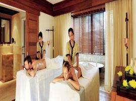 Dịch vụ chăm sóc sắc đẹp spa tại Cam Ranh Mystery