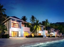 Biệt thự tại Cam Ranh Mystery Villas