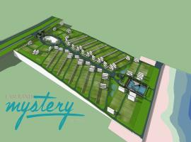 Phối cảnh mặt bằng Cam Ranh Mystery Villas