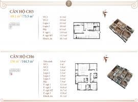 06 Tòa B1 tầng 7-10 tầng 10-Chung cư Roman Plaza