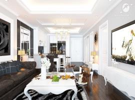 Hình ảnh căn hộ chung cư Sunshine Riverside