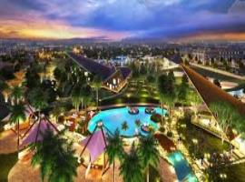 Hình ảnh dự án Nam Phong Ecopark
