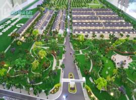 Khu dân cư  tại dự án Nam Phong Ecopark