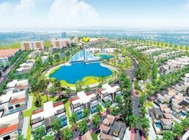Tổng quan dự án Nam Phong Ecopark