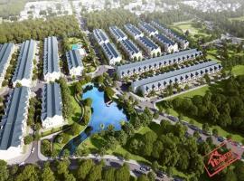 Tổng quan tại dự án Nam Phong Ecopark