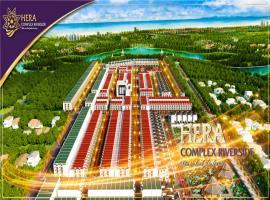 Hera Complex Riverside, Huyện Điện Bàn, Quảng Nam
