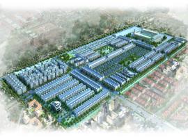 Khu đô thị TNR Star Đồng Văn, Huyên Duy Tiên, Tỉnh Hà Nam