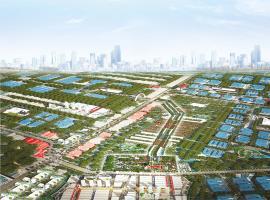 Chơn Thành Central Town, huyện Chơn Thành, Bình Phước