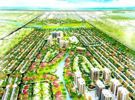 Tổng quan dự án Dragon City Park