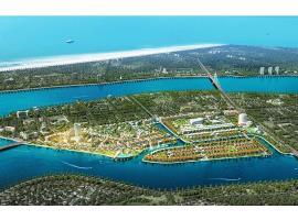 Khu đô thị mới Phú Hải Riverside, Đồng Hới, Quảng Bình