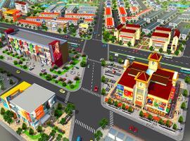Biên Hòa Center City, Thị xã Biên Hòa, Tỉnh Đồng Nai
