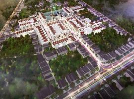 KĐT DRG Complex City, Điện Bàn, Quảng Nam