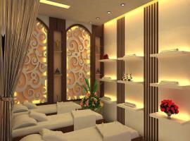 spa tại dự án Dreamhome Riverside