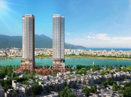 Risemount Apartment Đà Nẵng, Quận Hải Châu, TP Đà Nẵng