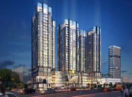 Chung cư Sun Grand City Văn Cao, Quận Ba Đình