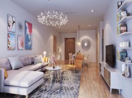 Hình ảnh căn hộ tại dự án Hinode City