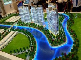 Tổng quan dự án Gem Riverside