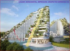 Hình ảnh dự án The Arena Cam Ranh