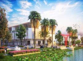 Hình ảnh dự án Cát Tường Golden River Residence