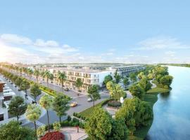 Phối cảnh dự án Cát Tường Golden River Residence