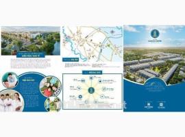 Tiện ích xung quanh dự án Cát Tường Golden River R