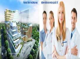 Tiện ích dự án Khai Sơn