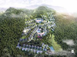 Phối cảnh dự án Ohara Villas Resort
