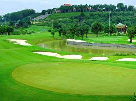 Sân golf mini tại dự án Ohara Villas Resort
