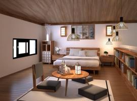 Hình ảnh biệt thự mẫu 1 dự án Ohara Villas Resort
