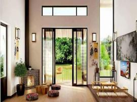 Hình ảnh biệt thự mẫu 10 dự án Ohara Villas Resort