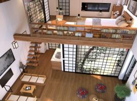 Hình ảnh biệt thự mẫu 3 dự án Ohara Villas Resort