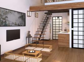 Hình ảnh biệt thự mẫu 4 dự án Ohara Villas Resort