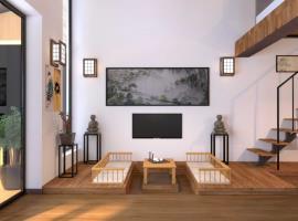 Hình ảnh biệt thự mẫu 5 dự án Ohara Villas Resort