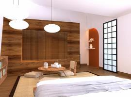 Hình ảnh biệt thự mẫu 6 dự án Ohara Villas Resort