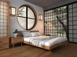 Hình ảnh biệt thự mẫu 8 dự án Ohara Villas Resort