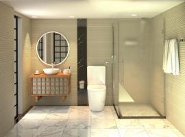 Hình ảnh biệt thự mẫu 9 dự án Ohara Villas Resort