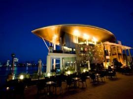 Memory coffe tại dự án Hilton Bạch Đằng