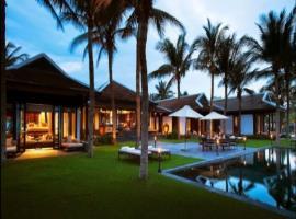 Resort 5 sao tại dự án Hilton Bạch Đằng