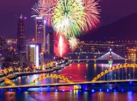 View sông Hàn tại dự án Hilton Bạch Đằng
