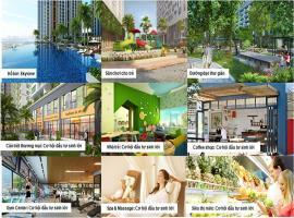 Tiện ích xung quanh dự án Quinter Residence