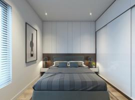 Hình ảnh 2 căn hộ tại chung cư Bohemia Nguyễn Huy