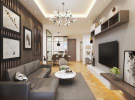 Hình ảnh 6 căn hộ tại chung cư Bohemia Nguyễn Huy