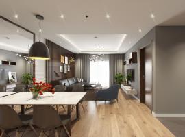 Hình ảnh 8 căn hộ tại chung cư Bohemia Nguyễn Huy