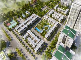 Tổng quan dự án KN Paradise Cam Ranh