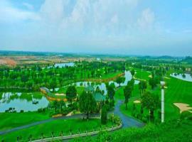 Resort tại dự án KN Paradise Cam Ranh
