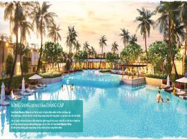 Tiện ích tại dự án KN Paradise Cam Ranh