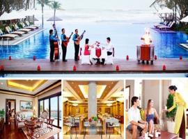 Tiện ích xung quanh dự án KN Paradise Cam Ranh